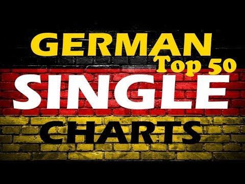 German/Deutsche Single Charts   Top 50   14.07.2017   ChartExpress