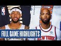 PELICANS at KNICKS | FULL GAME HIGHLIGHTS | January 10, 2020