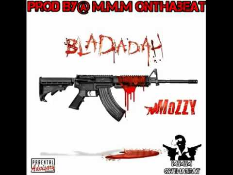 Mozzy Unkonditional [Prod. By MMMonthabeat]