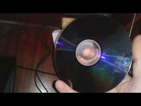 Вопрос: Как восстановить поцарапанный DVD диск?