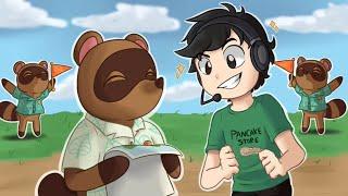 Day 1 in my *NEW* Animal Crossing Island! ~ Animal Crossing: New Horizons Gameplay