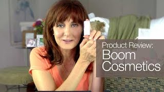 Product Review Boom Cosmetics -  kimTV