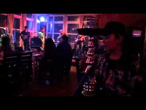 Nightclub in Thamel ,Kathmandu Nepal