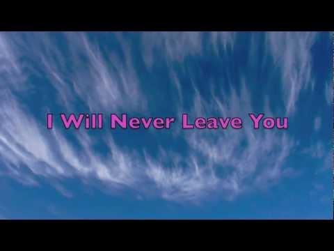 Beckah Shae - Forever Yours - Lyrics