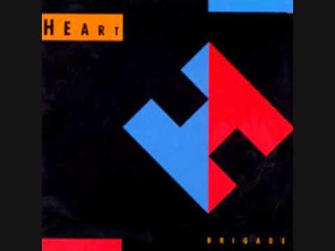 HEART-Wild Child