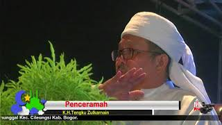 Video K H Tengku Zulkarnaen Limusnunggal Bersholawat download MP3, 3GP, MP4, WEBM, AVI, FLV Agustus 2018