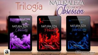 Booktrailer - Naturaleza de una obsesión