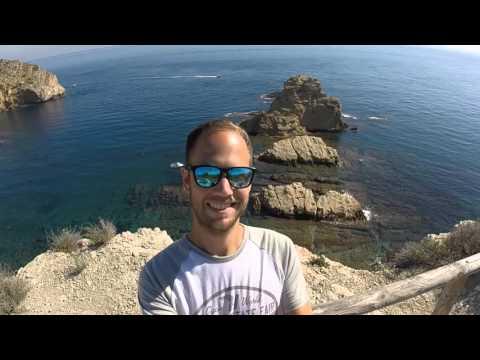 GoPro Javea/Xabia - Spain, 2015