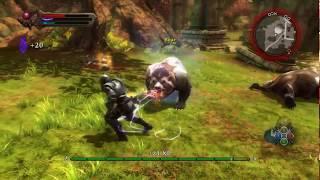 Kingdom of Amalur: Reckoning Gameplay (PC) - Part 2