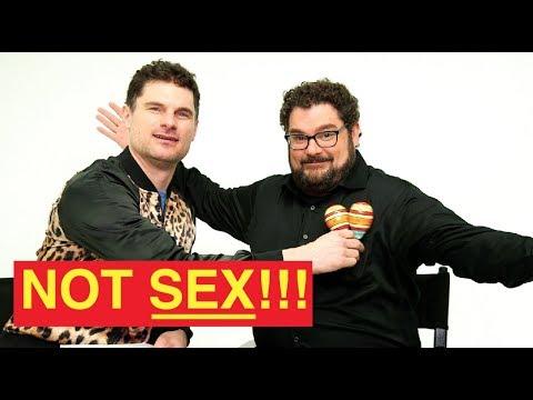 NOT SEX QUESTIONS! w/Bobby Moynihan | FLULA