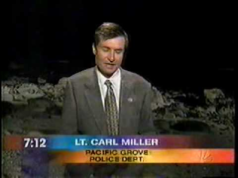 Today Show John Denver Crash/Death Live Interview with PGPD Lt. Carl Miller 10_14_ 97 PART 2