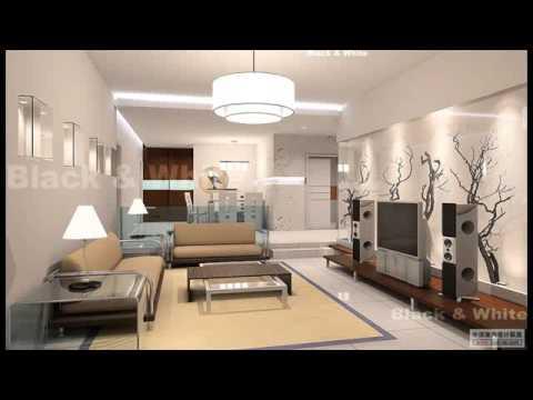 florida living room decorating ideas - YouTube