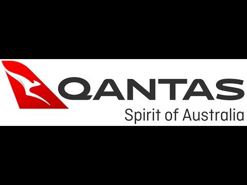 Qantas FLEET (2017)
