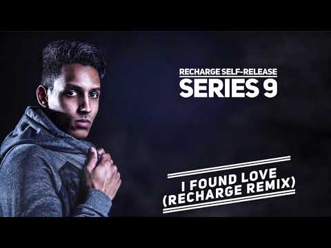 Owl City - I Found Love (Recharge Remix)