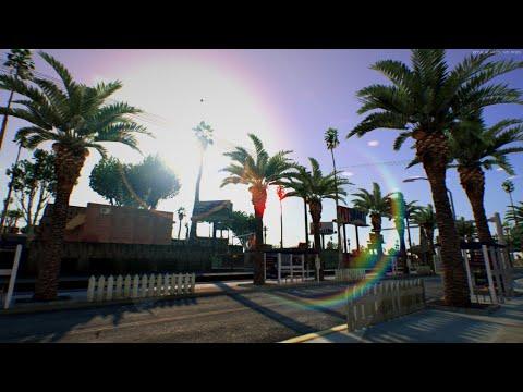 REVIEW & SHARE !!!-- ✪MOD GRAFIK HD SA Directx -- GTA SA ANDROID - 동영상