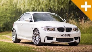 Bmw 1m Coupe: The Best M Car Ever? - Carfection+