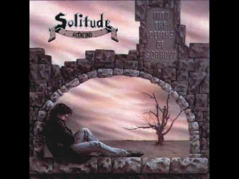 solitude aeturnus-mirror of sorrow