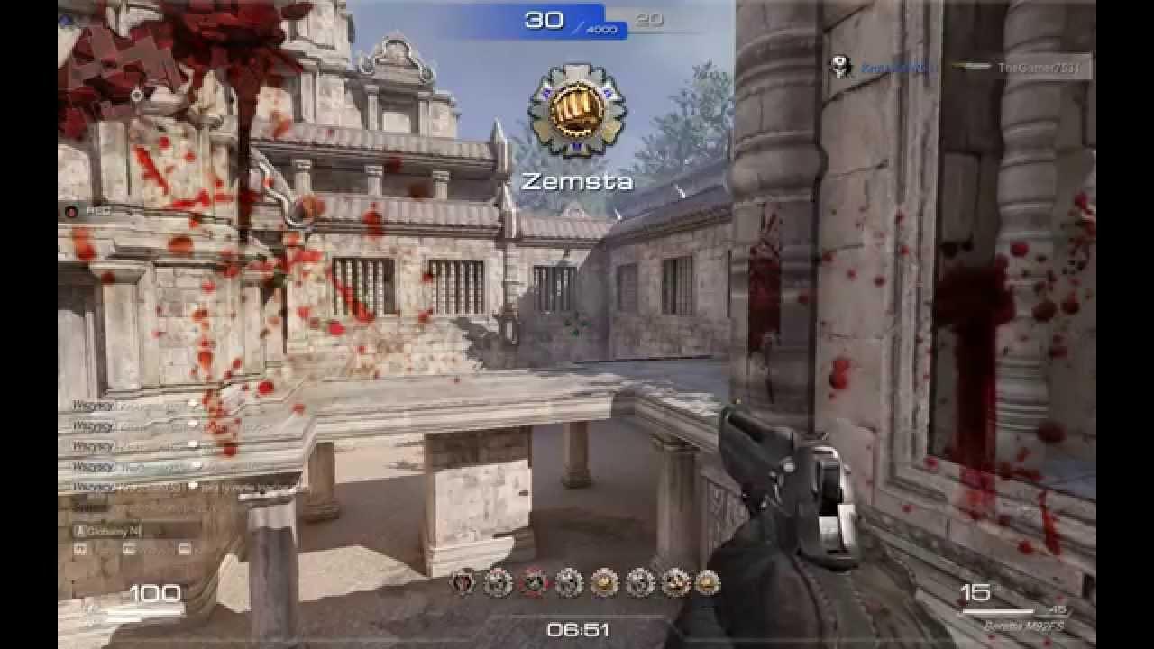 Śmierć na 1000 sposobów Kill sf2