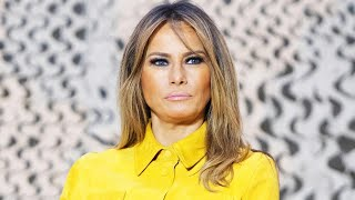 Melania Trump Gets Apology From Newspaper