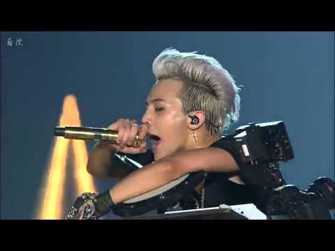 G-Dragon #Today