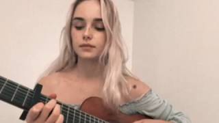 Summer Bummer (feat. A$AP Rocky, Playboi Carti) - Lana Del Rey (Cover) by Alice Kristiansen