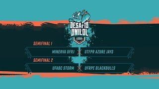 Desafio UNILoL 2018 - Semifinal