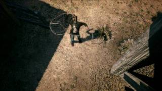 Call of Juarez Bound In Blood - Brother Trailers