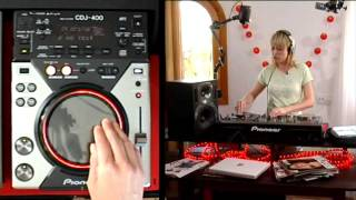 Как стать DJ-ем. Урок 2 (How to DJ. part2)