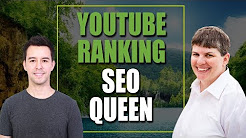 Interview with Holly Starks - YouTube Ranking SEO Queen