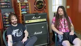 The Convalescence- The Making Of 'Monument Of Misery'