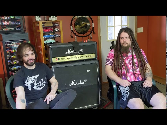 """The Convalescence Premiere """"Making Of"""" Documentary"""