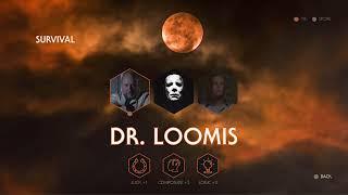 Halloween: Video Game Concept 2019