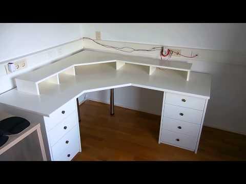 20150512 nieuw studio meubel gemaakt door win goud youtube - Meubels studio keuken ...