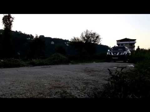 Nissan Navara Engine Sound