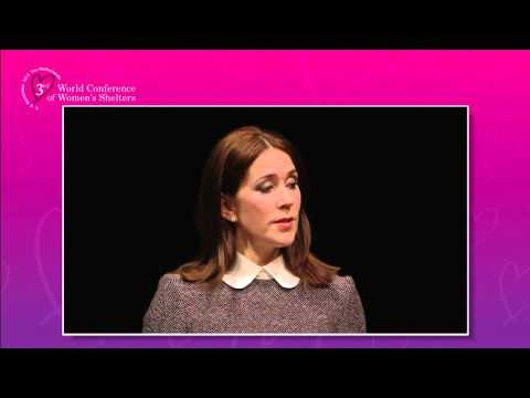 Princess Mary of Denmark Speaks at the World Conference of W