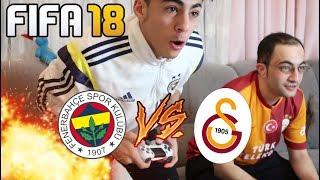 FIFA 18 GEGEN MEINEN BRUDER !! 😲⚽