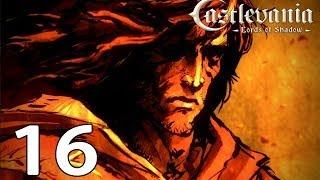 CASTLEVANIA Lords of Shadow | Let's Play en Español | Capitulo 16