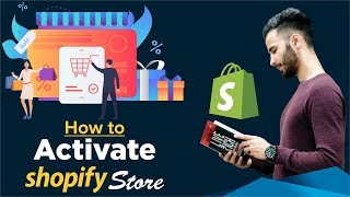 How To Activate Shopify Store Using VCC | Kotak 811 VCC / Entropay Alternative