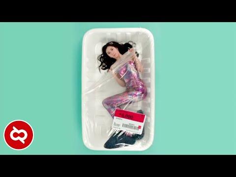 10 Video Klip Kpop yang Dilarang Tayang di Korea Selatan