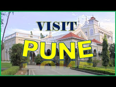 Visit Pune, India: Things to do in Pune - The Queen of Deccan