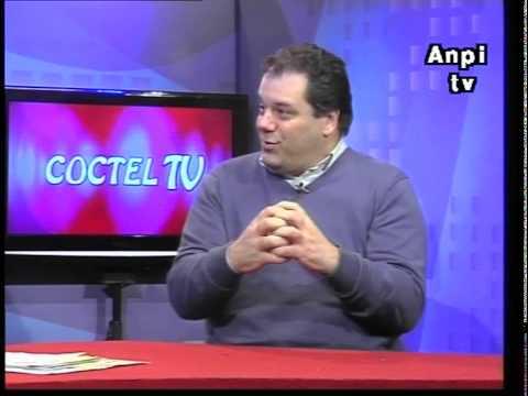 Rafael Fernández en TV Cable de San Ramón