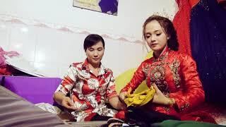Tình Cảm Gia Đình | Thế Bảo & Thùy Trang | Ngày 09 ,10 - 06 - 2018 ÂL