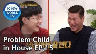 Problem Child in House | 옥탑방의 문제아들 EP.15 [SUB : ENG/2019.02.20]