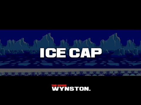 Sonic The Hedgehog 3 | Ice Cap Freestyle Beat | @TheHomieWynston
