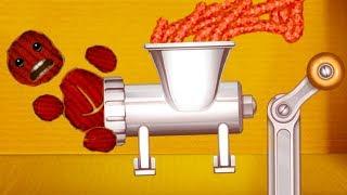 - МИКСЕР и МЯСОРУБКА против АНТИСТРЕССА Стиральная машинка в Эксперименте с игрушкой 35 крутилкины