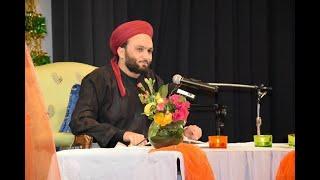 Shaykh Saqib Bin Iqbal Shaami About Dr Suleman Misbahi Khadmi & Tehreek Labaik Ya Rasool Allah
