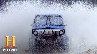 Truck Night in America: Truck Night Challenges (Season 2) | Bonus | History