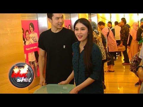 Lahirkan Bayi Laki-laki Sandra Dewi 'Kejar Tayang' ASI - Hot Shot 06 Januari 2018