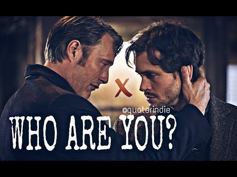 [mv]-hannibal-&-will-||-who-are-you?