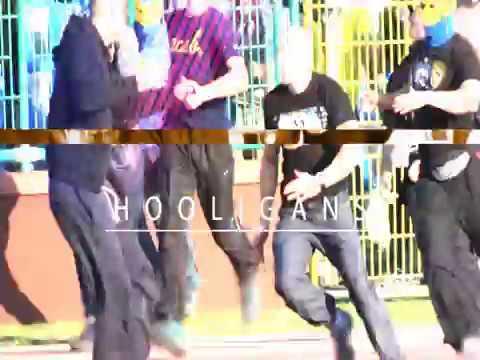 Hooligans Trailer